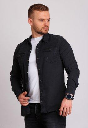 Рубашка Trend Collection 69 Черный