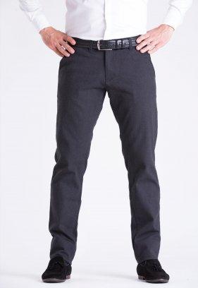 Брюки Trend Collection 12472 Черно-серый (SIYAH)