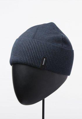 Шапка Trend Collection 24249092 Черный + синий