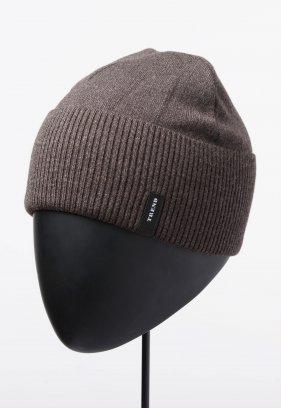 Шапка Trend Collection 24249089 Антрацит + меланж