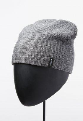 Шапка Trend Collection 70P/Z023 Серый + св.серый