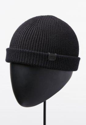 Шапка Trend Collection 24579256 Черный (монатик)