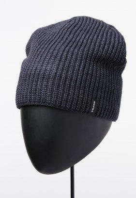 Шапка Trend Collection 139/Z012 Черный + тем.джинс