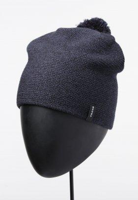 Шапка Trend Collection 70P/Z012 Черный + тем.джинс
