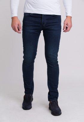 Джинсы Trend Collection 7326 Темно-синий (BLUE)