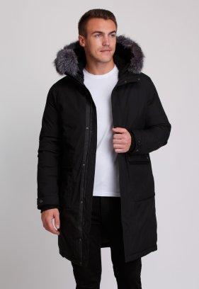 Куртка Trend Collection W27M Черный №1