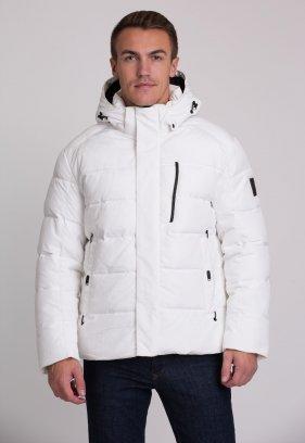 Куртка Trend Collection W36 Белый №5