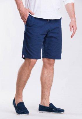 Шорти Trend Collection 12370 Темно-синій