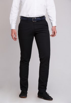 Брюки Trend Collection 12574 Черный (SIYAH)