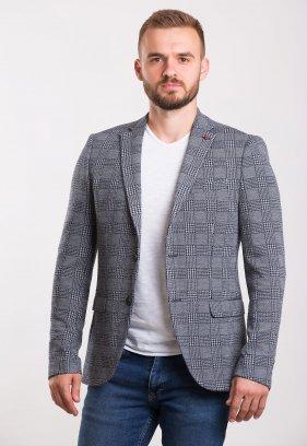 Піджак Trend Collection 705 Сірий