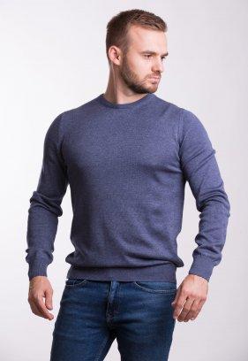 Свитер Trend Collection 3621 Индиго