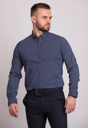 Рубашка Trend Collection 32297 Синий