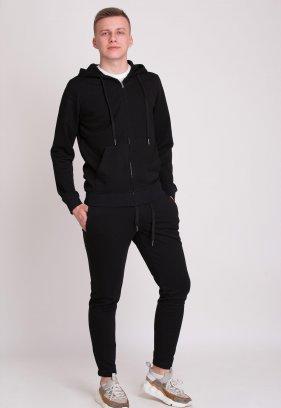 Спорт костюм Trend Collection 183 Черный