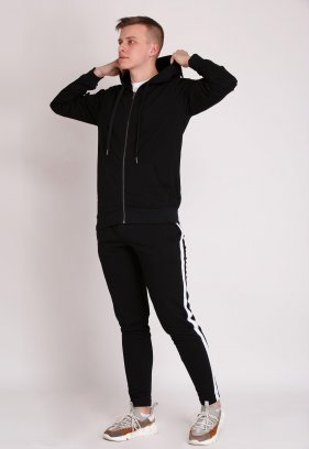 Спорт костюм Trend Collection 119 Черный