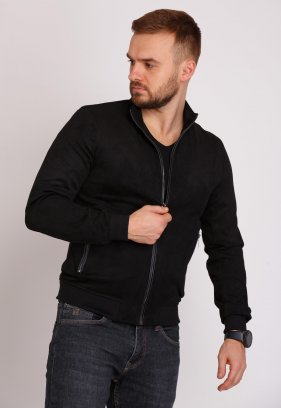 Куртка Trend Collection 209010 Чорний