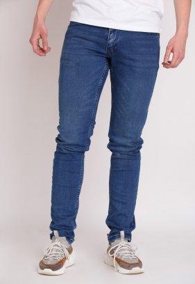 Джинси Trend Collection 12577 Синій (Mavi)