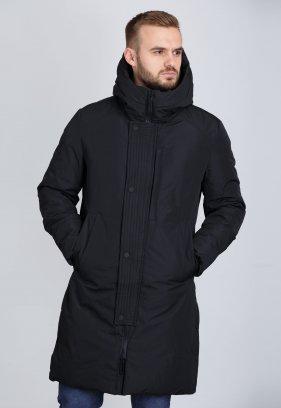 Куртка Trend Collection 19-26 Чорний