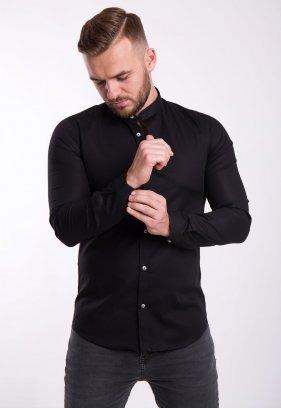 Рубашка Trend Collection U02-1047-20 Черный