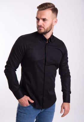 Рубашка Trend Collection U02-1100 Черный
