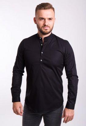 Рубашка Trend Collection U02-1048 Черный
