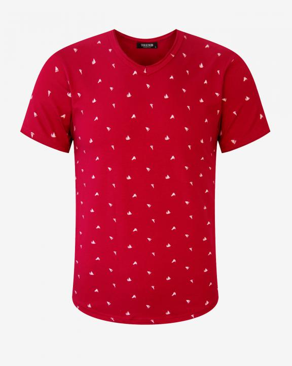 Чоловічі футболки TREND 0f9b3f837ec77
