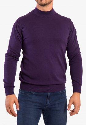 Гольф фіолетовий Trend