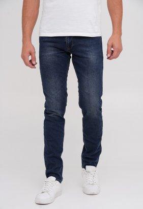 Джинсы Trend Collection 12798 Темно-синий (MAVI)