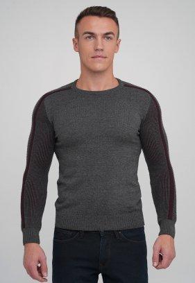 Свитер Trend Collection 191469 Серый