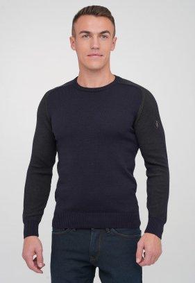 Свитер Trend Collection 191440 Темно-синий