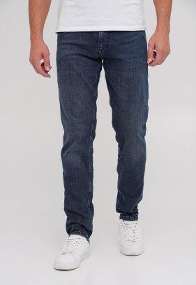 Джинсы Trend Collection 12797 Темно-синий (MAVI) REGULAR