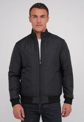 Куртка LUGANO 2103 черный