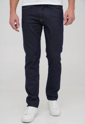Джинсы Trend Collection 4001 синий (SU YIKAMA) флис