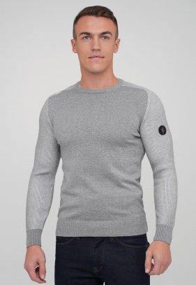 Свитер Trend Collection 191440 Серый