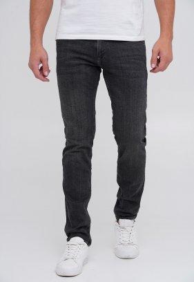 Джинсы Trend Collection 12799 серый (GRI)