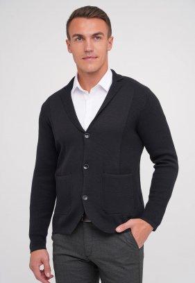 Кардиган Trend Collection 0515 Черный (V03)