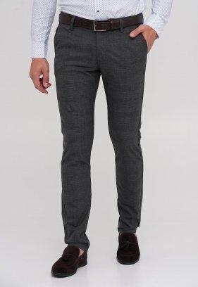 Брюки Trend Collection 3941 серый (DARK GREY)