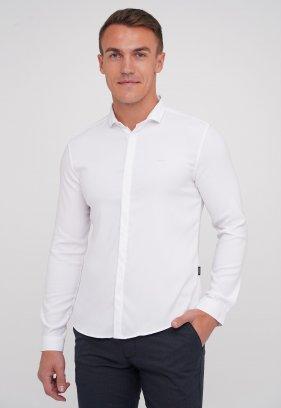 Рубашка Trend Collection 10766 Белый (V01)
