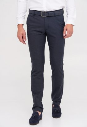 Брюки Trend Collection 3902 Темно-синий (DARK BLUE)