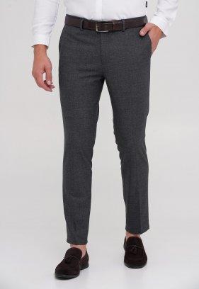 Брюки Trend Collection 1024 Серый (№1)