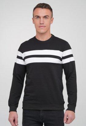 Свитшот Trend Collection 82000 черный (SIYAH)
