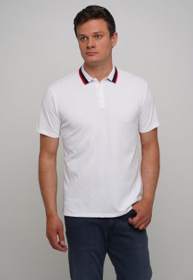 Футболка Trend Collection 70100 Белый