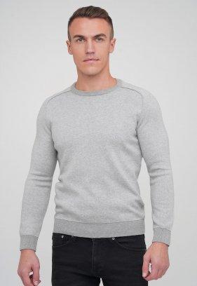 Свитер Trend Collection 191422 Светло-серый