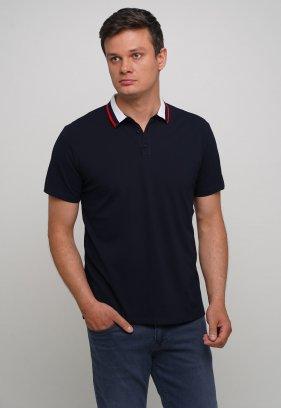 Футболка Trend Collection 70100 Т.Синий