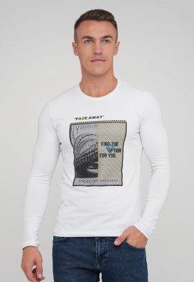 Реглан Trend Collection 33028 Белый (BEYAZ)