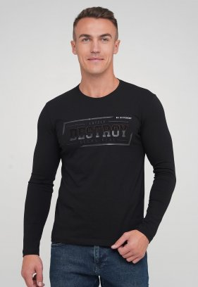 Реглан Trend Collection 33027 Черный (SIYAH)