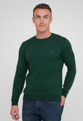 Свитер Trend Collection 0522 Зеленый (V05)