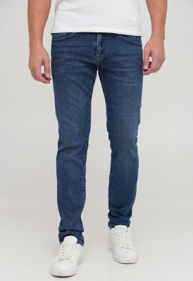 Джинсы Trend Collection 12812 синий (MAVI)