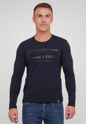 Реглан Trend Collection 33027 Темно-синий (LACIVERT)