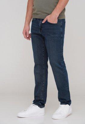 Джинсы Trend Collection 12723 Темно-синий (YESIL)