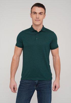 Футболка Trend Collection 203214-56 Зеленый (K. HAKI)